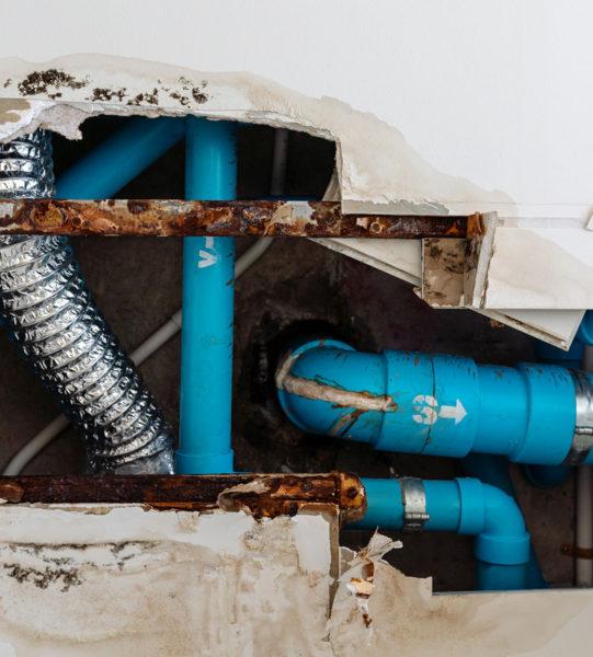 Wasserschaden Notdienst NRW